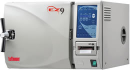 EZ9 - The Fully Automatic Autoclave