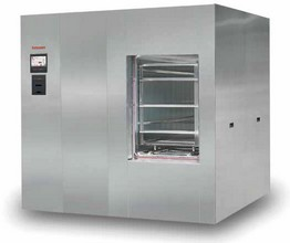 Tuttnauer Training for Large Autoclaves