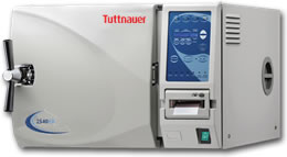 Automatic Autoclaves